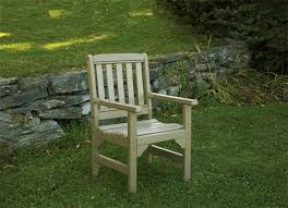 Polywood Patio Furniture by English Garden Dining Chair From Dutchcrafters Amish Furniture