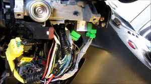 2002 honda civic si ep3 viper 4806v dball2 remote start install