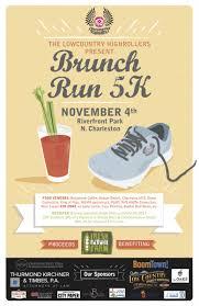 brunch run 5k to benefit fresh future farm the charleston chronicle