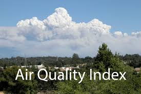 Auburn California Wildfire by Air Quality Index For Fire Smoke Auburn Medical Group Youtube