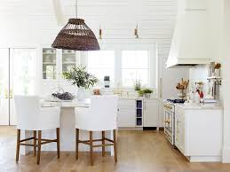 kitchen style all white french kitchen design blue stainless