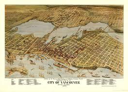 Map Of Greenlake Seattle by Vancouver U0027s Secret Waterways U2013 Hidden Hydrology