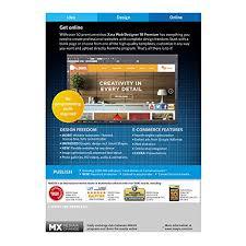 magix web designer 10 premium magix xara web designer 10 premium software
