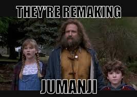 Jumanji Meme - 19 best jumanji images on pinterest jumanji movie jumanji 1995