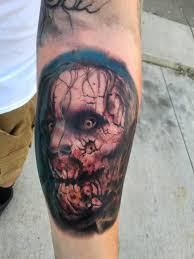 sin corazon tattoos mark matias