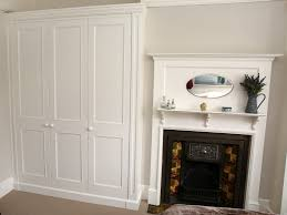 Fitted Bedroom Furniture Sets Wardrobes Bespoke Wardrobes Tips For Your High Quality Choice