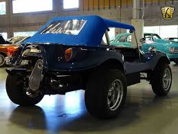 dune jeep 1967 volkswagen dune buggy for sale classiccars com cc 998055