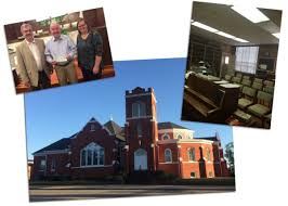 grants for lighting upgrades energy efficiency for congregations gipl