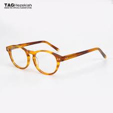 Optical Frame Tagged Glasses Fonex Trends 2017 Brand And Retro Frames Prescription