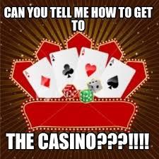 Casino Memes - meme creator casino meme generator at memecreator org