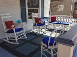 Rocking Chairs Like Cracker Barrel by Kate U0027s Kreations
