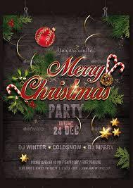 office party flyer 30 best christmas u0026 nye for dj u0027s images on pinterest dj