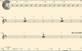 the sweethome sheets horn sweet home alabama lynyrd skynyrd sheet music chords