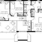 farmhouse warmth split bedroom floor plan home plans