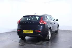 used 2013 volvo v40 d2 se nav for sale in west glamorgan pistonheads