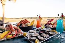 7 lowcountry restaurants to visit with the kids this summer