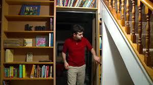 wall of bookshelves youtube idolza