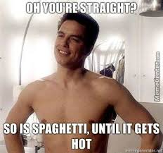 Gay Friend Meme - this is how my gay friend hits on straight guys by lappy meme