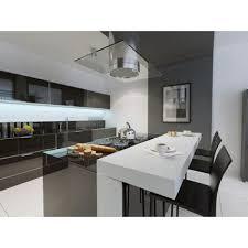 fa des cuisine deco de cuisine moderne 8 l238lot de cuisine fa231on bar jet set