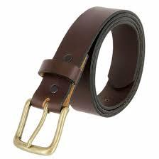 cx16032 men u0027s full grain leather dress casual belt 1 1 4