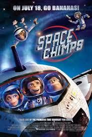 Seeking Subtitles Subtitles For Space Chimps