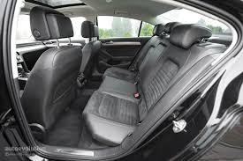 New Passat Interior 2015 Volkswagen Passat Review Page 2 Autoevolution