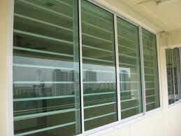 aluminium sliding windows singapore l a u0026v aluminium