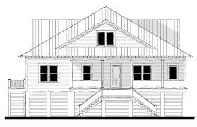 inlet retreat 053133 house plan 053133 design from allison inlet retreat 053133 house plan 053133 design from allison ramsey architects