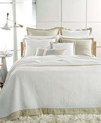 What Is Coverlet In Bedding Hotel Collection Linen Natural Bedding Collection 100 Linen