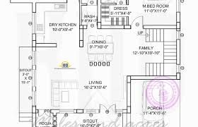 colonial style floor plans traditional house plans colonial floor plan simple small create my