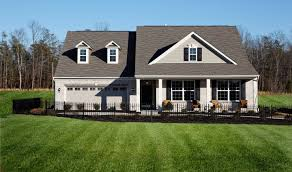canter estates new homes in stephens city va