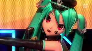 ps4ft hand in hand hatsune miku selfish factory manager youtube