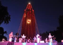 freedom tower twinkles in hawaii sky u003e 15th wing u003e article display