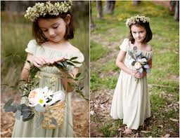 preppy flower dresses preppy wedding style