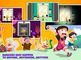 Design Your Home By Yourself Safety For Kid Home Alone Android Apps On Google Play