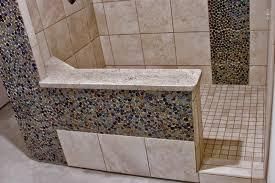 Mosaic Tile Installation Bathroom Tile Photos Fulmer Tile Contractor Bathroom Tile
