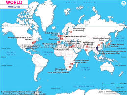 world map city in dubai world museums map museums in the world