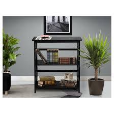 montego sofa montego 3 tier bookcase target