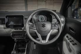 renault sandero 2017 interior suzuki ignis 2017 first drive cars co za