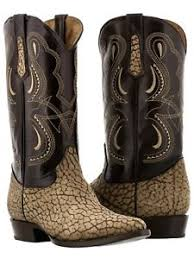s boots cowboy mens sand beige buffalo bull skin leather boots cowboy