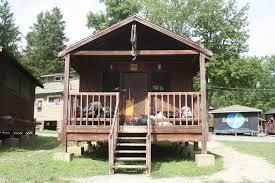 ekc circle cabin camp circle