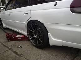 drift subaru legacy subaru legacy custom wheels rota grid drift 18x9 5 et 38 tire