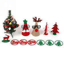 shop decorations suits merry