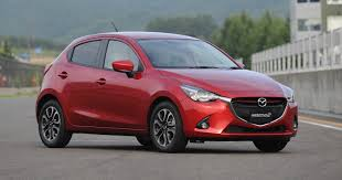mazda is made in what country 2015 mazda 2 production to shift from japan to thailand photos