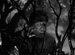 the wolf man 1941 monster movie house