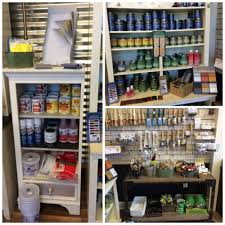 we have all the extra products you need for projects chalk it