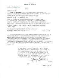 Arkansas Emergency Travel Document images U s supreme court keeps stay in place preventing arkansas execution jpg