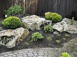 Small Rocks For Garden 15 Cool Small Rock Garden Ideas Design Inspiration Pinteres
