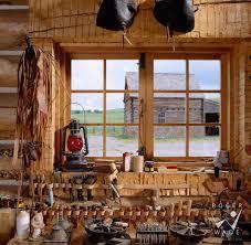 Studio Interior by Rustic Architectural Images Rustic Interior Design Photos