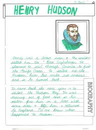 new biography notebook page templates practical pages
